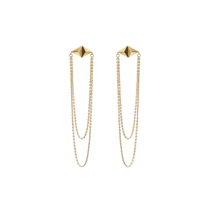 billy-chain-earring-gold