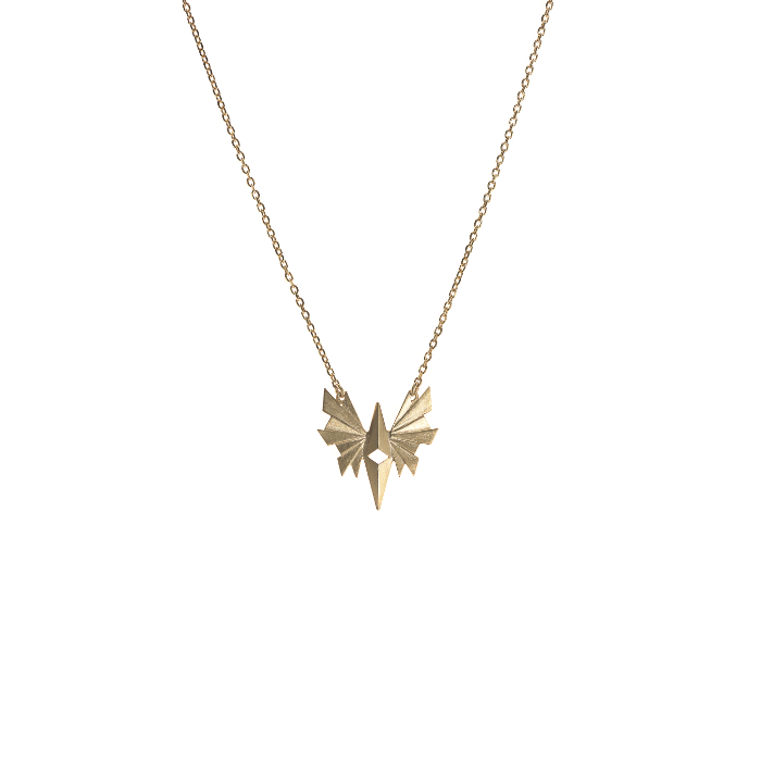 flare-necklace-gold