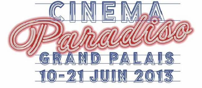 Grand palais cinema paradiso