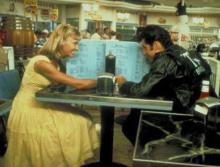 Grease d