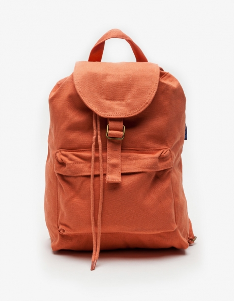 BACKPACK IN CORAL 32$ sur needsupply