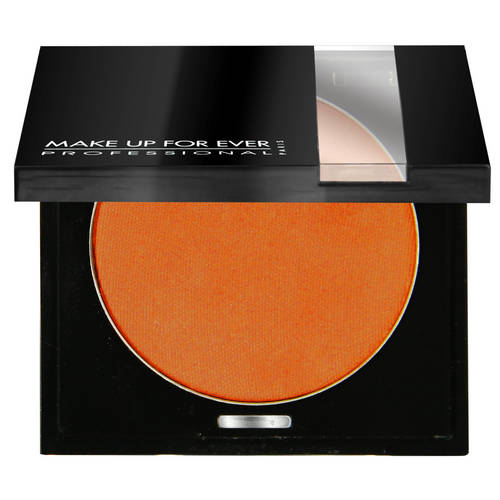 MUFE orange vif mat (N18) 18.90€