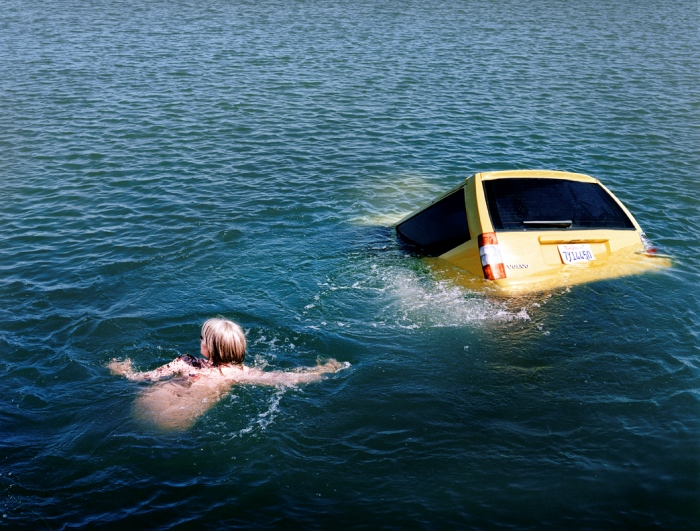 Photography by Alex Prager - 4.Cathy