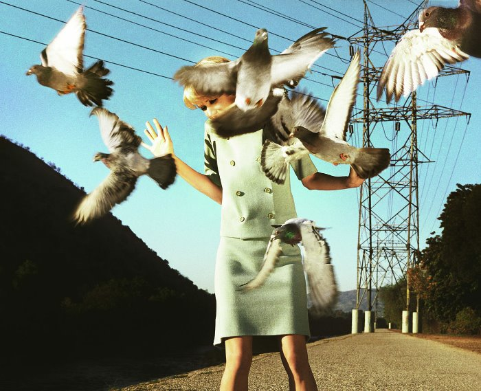 Photography by Alex Prager - 5.Eve