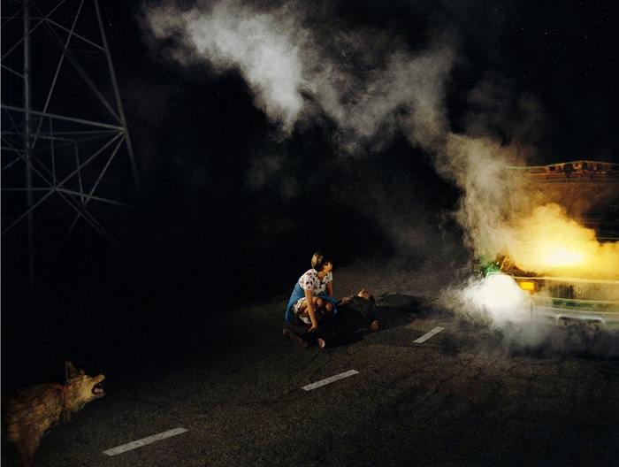 Photography by Alex Prager - WEB-Diptych-Griffith-Park