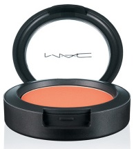 blush MAC Immortal Flower-Bright Peach