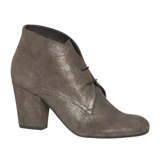 Boots bocage 110€