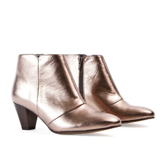Boots-dylan_cuir_bronze_andre_129e