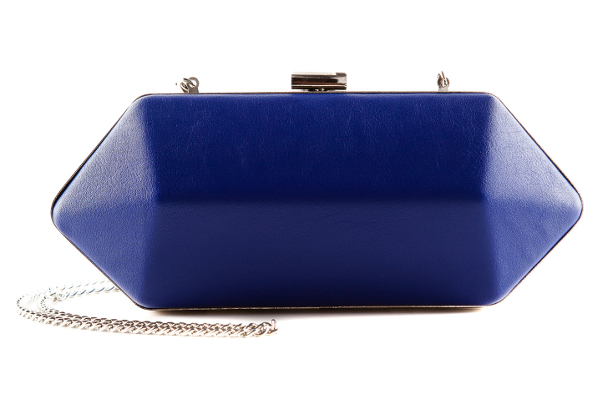 Pull and Bear - CLUTCH DIAMANT - 19.99e