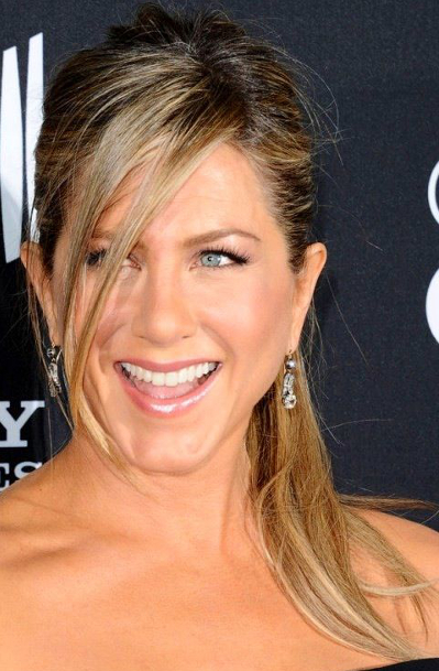 avant tendance Jennifer Aniston 1