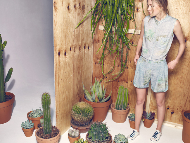 Pull and bear 2