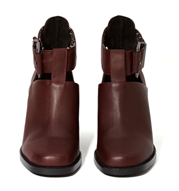 Shellys London Icess Bootie 106.24e sur nastygal 2