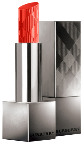 Baume Lip Glow, 01 Orange Poppy