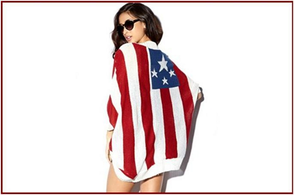 Stars and Stripes and Stars 2