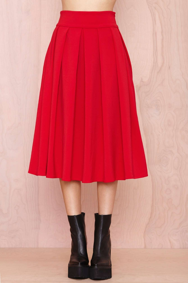 Jupe Nasty Gal You Compleat Me Skirt 44.82e