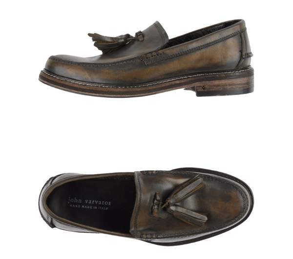 Mocassins John Varvatos