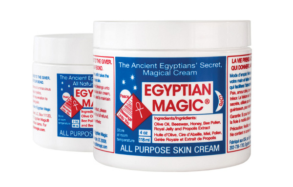 CRÈME EGYPTIAN MAGIC 25€